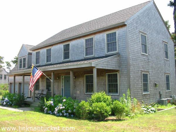 8 daffodil lane nantucket mid island sold listings for Real estate nantucket island