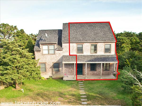7 cow pond lane unit 1 nantucket mid island sold for Real estate nantucket island