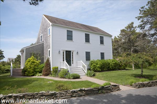 7 pine crest drive nantucket mid island sold listings for Real estate nantucket island