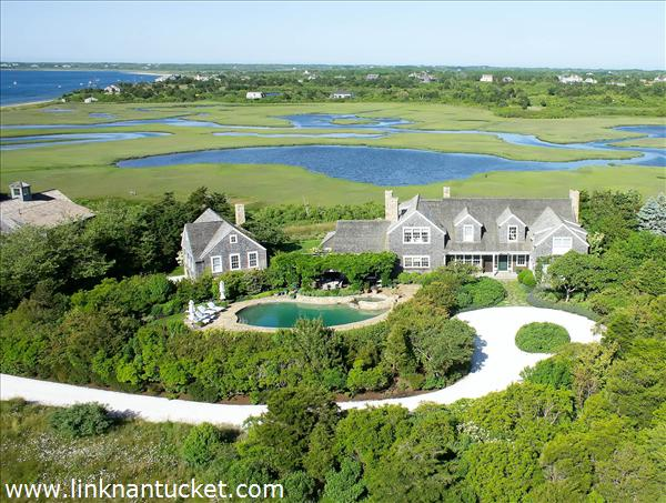 9 Fulling Mill Road, Polpis, Nantucket