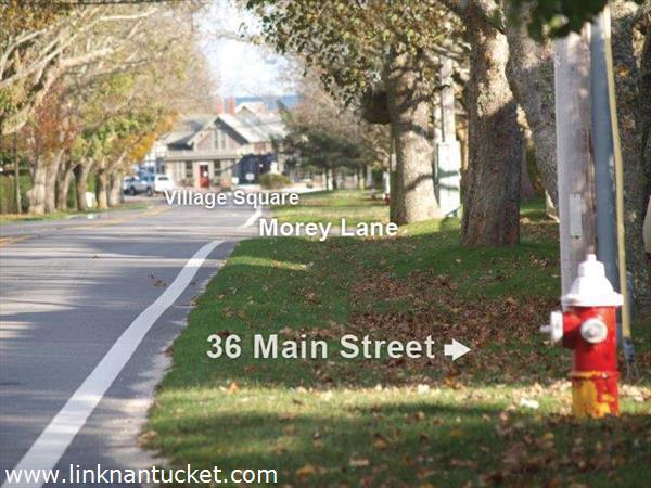 36 Main Street