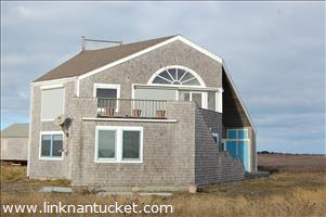 35 - 37 Sheep Pond Road :: Madaket