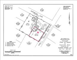 6 Delaney Road (Portion of) Lot C :: Cliff