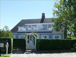 4 Stone Barn Way :: Brant Point