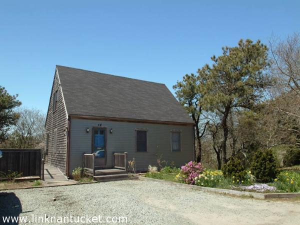 16 pine grove nantucket mid island sold listings for Real estate nantucket island