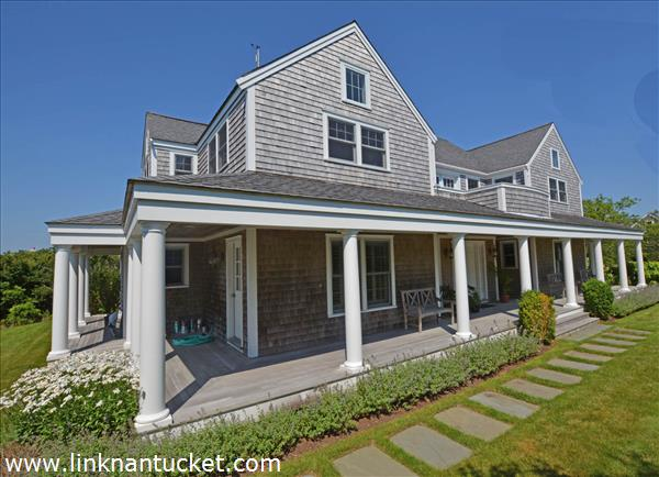 4 Quidnet Road, Quidnet, Nantucket