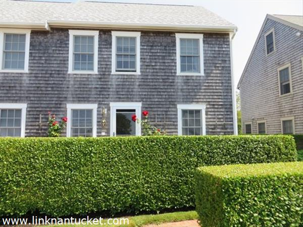 10b park circle nantucket mid island sold listings for Real estate nantucket island