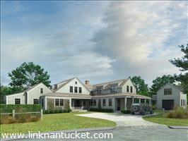 18 Black Fish Lane :: Sconset