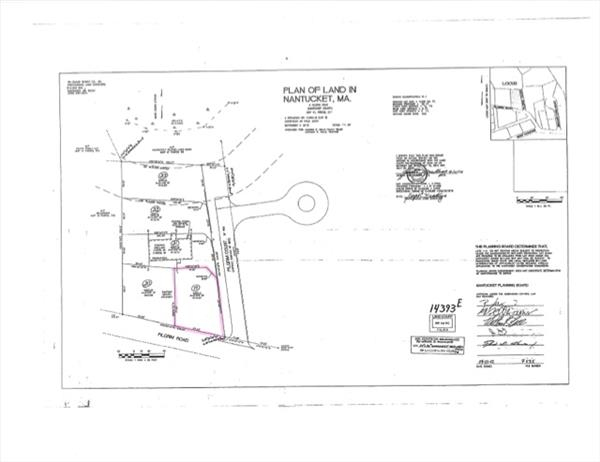 5 Pilgrim Road - Lot 19