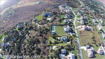 4 Black Fish Lane :: Sconset