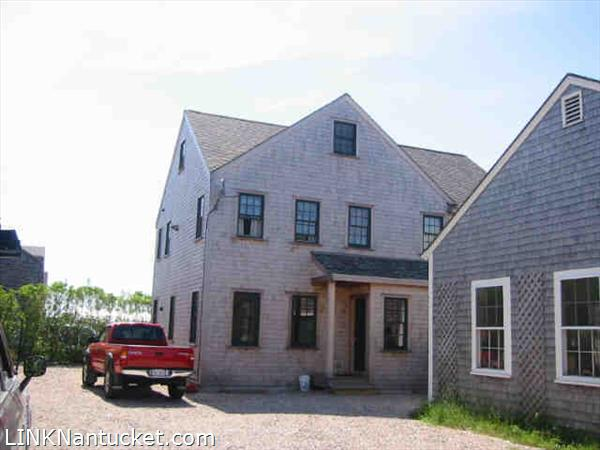 9a teasdale circle 1 nantucket mid island sold for Real estate nantucket island