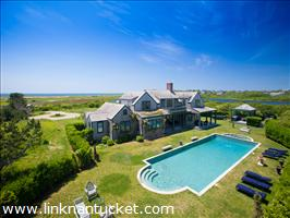 105 Low Beach Road :: Sconset