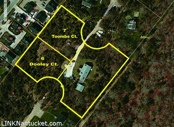 6 Dooley Court