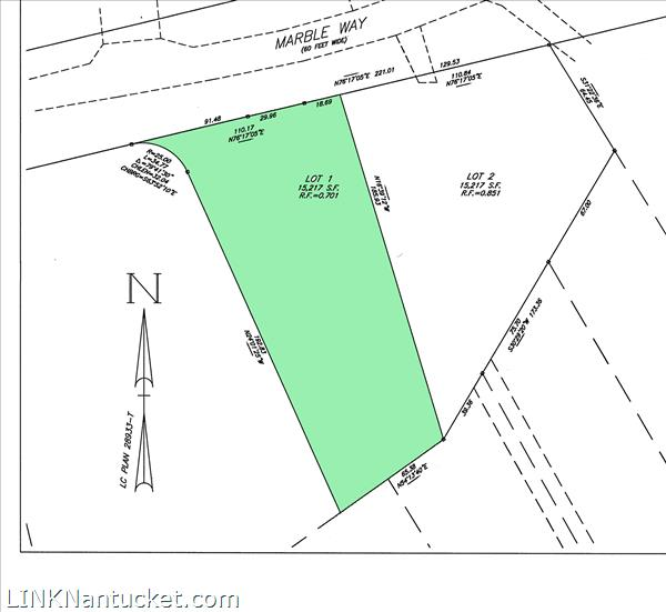 6  Marble Way (Portion) Lot 1