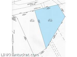 6 Marble Way (Portion)  Lot 2 :: Miacomet