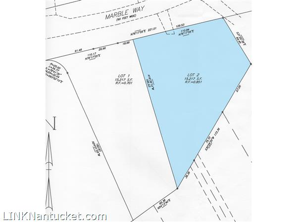 6 Marble Way (Portion)  Lot 2