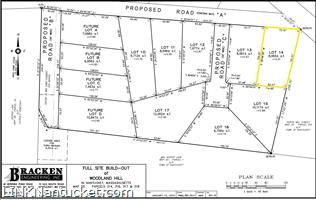 Lot 14 Woodland Hill :: Town