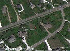 5 Long Pond Drive :: Madaket