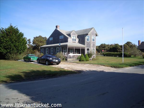 1 clara drive nantucket mid island sold listings for Real estate nantucket island