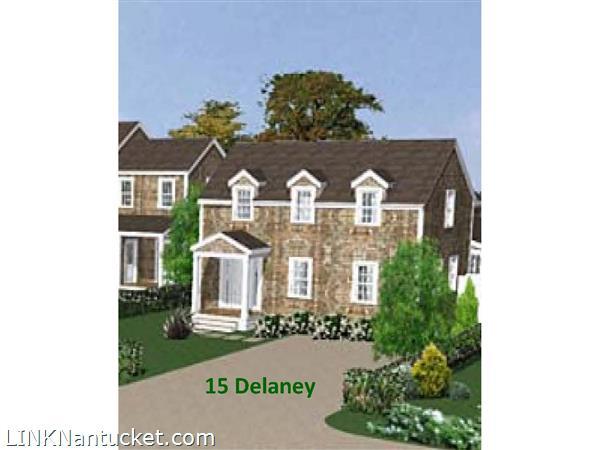 15 Delaney Road