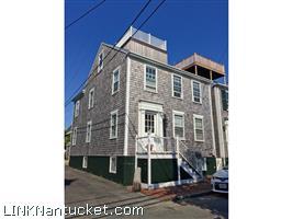 95 Orange Street :: Town