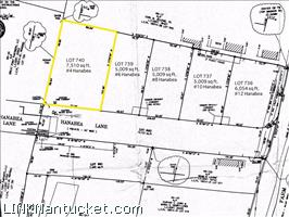 4 Hanabea lane  Lot #740 :: Mid Island