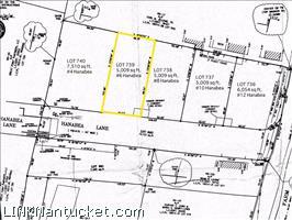 6 Hanabea Lane  Lot #739 :: Mid Island