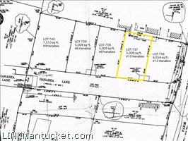 10 Hanabea lane Lot 737 :: Mid Island