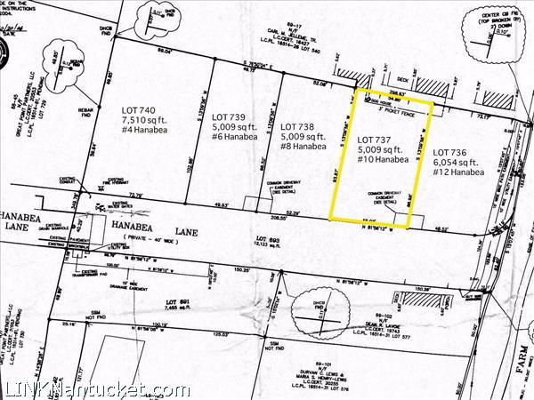 10 Hanabea lane Lot 737