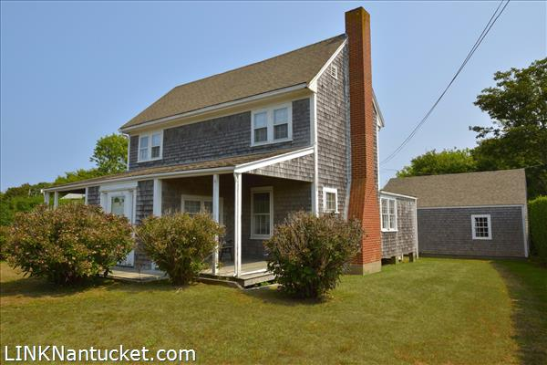 5 Bunker Hill Road (portion of) LOT 3