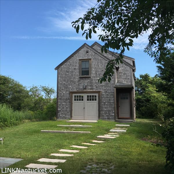 Nantucket real estate for sale 51b and 53 madaket road for Houses for sale on nantucket