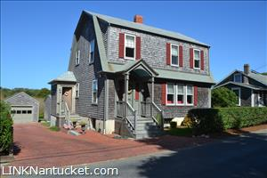 13 North Liberty Street :: Town