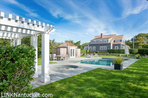 Nantucket real estate for sale 42 monomoy road monomoy for Houses for sale on nantucket