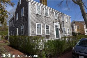 23B West Chester Street :: Town