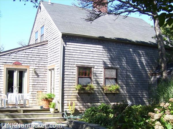 13a pine tree nantucket mid island sold listings for Real estate nantucket island