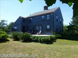 232 Madaket Road :: Madaket