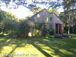 35 Brewster Road :: Monomoy