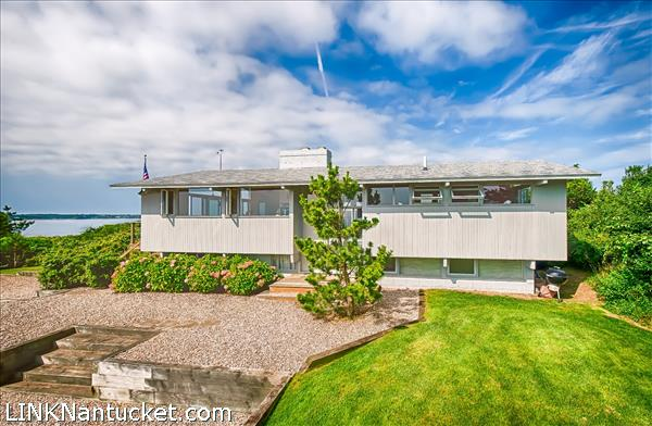 Nantucket real estate for sale 84 pocomo road pocomo for Homes for sale on nantucket island