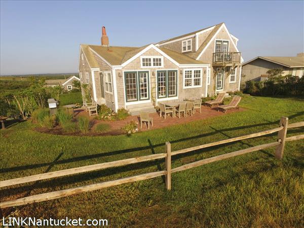 Sconset, Nantucket Waterfront homes | Nantucket MA ...