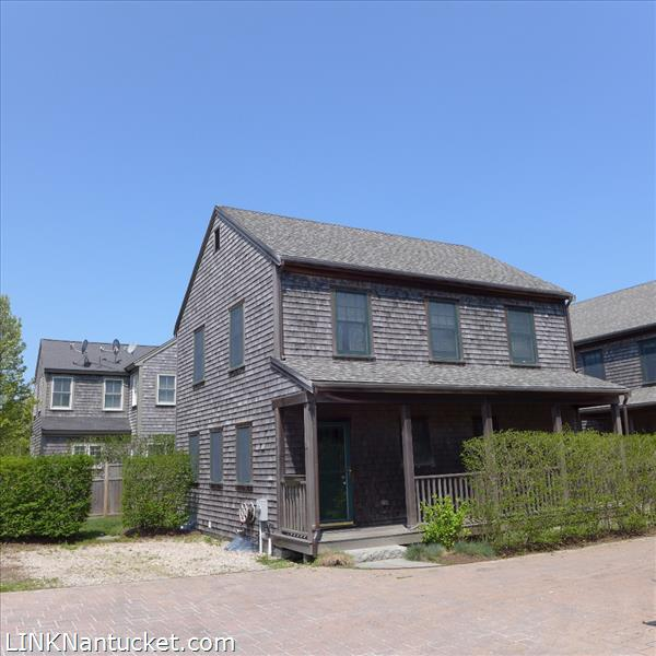 98 hinsdale road d nantucket mid island sold listings for Real estate nantucket island