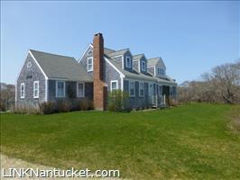 6 Flintlock Road :: Tom Nevers