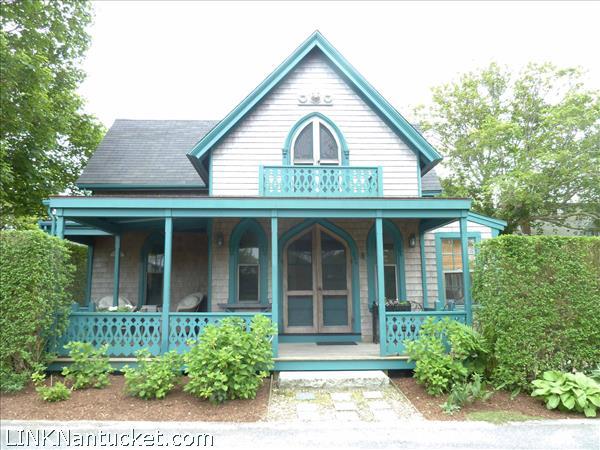 8 Cottage Avenue