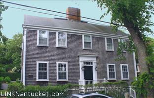 23A West Chester Street :: Town