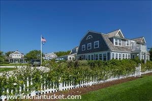 40,41,- 43 Ocean Avenue :: Sconset