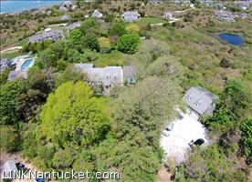 50 Brewster Road :: Monomoy