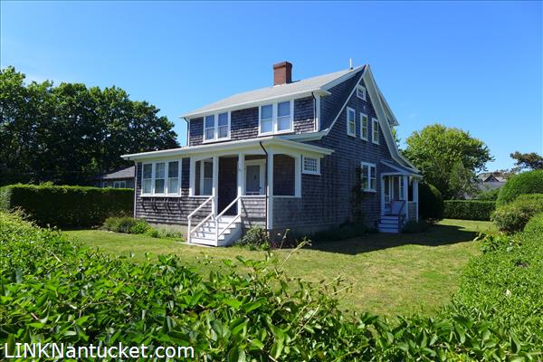 Nantucket real estate for sale 35 king street sconset for Houses for sale on nantucket