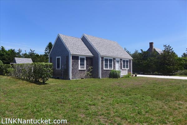 19a waydale road nantucket mid island sold listings for Real estate nantucket island