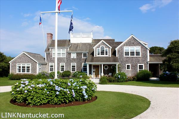 Nantucket real estate for sale 16 brewster road monomoy for Real estate nantucket island