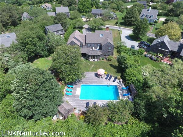 20 meadow view drive nantucket mid island sold listings for Real estate nantucket island