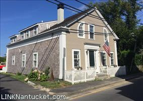 48 Union Street :: Town